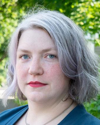 Tara Gaston