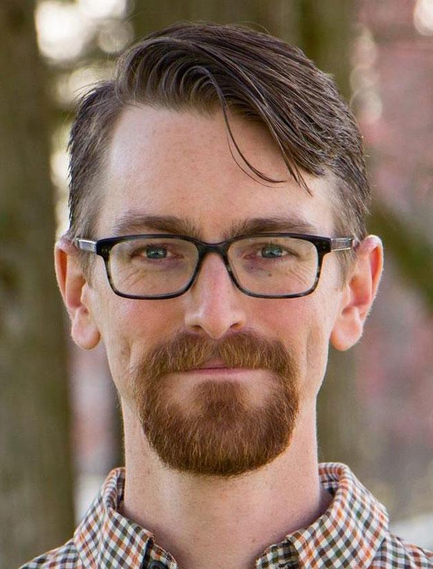 Thomas Whitener